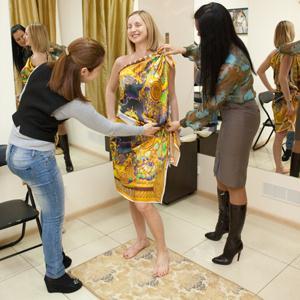 Ателье по пошиву одежды Ульяново