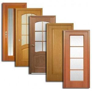Двери, дверные блоки Ульяново