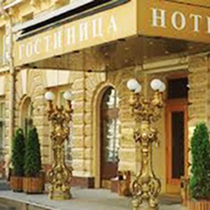 Гостиницы Ульяново