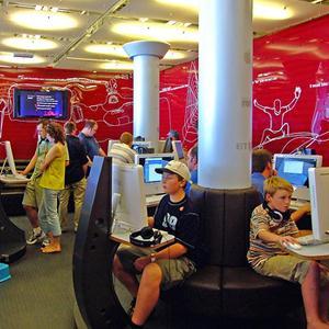 Интернет-кафе Ульяново