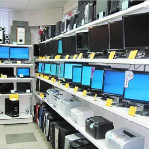 Компьютерные магазины Ульяново