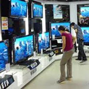 Магазины электроники Ульяново
