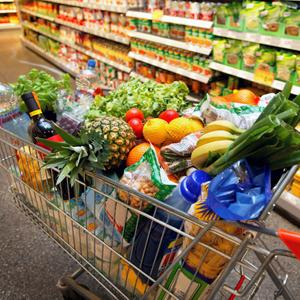 Магазины продуктов Ульяново