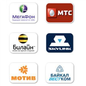Операторы сотовой связи Ульяново