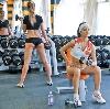 Фитнес-клубы в Ульяново