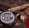 Охотничьи и рыболовные магазины в Ульяново