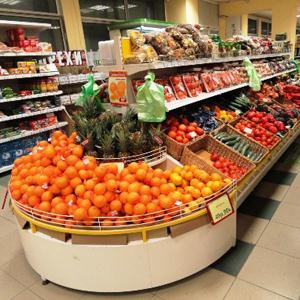 Супермаркеты Ульяново