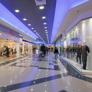 Торговые центры Ульяново